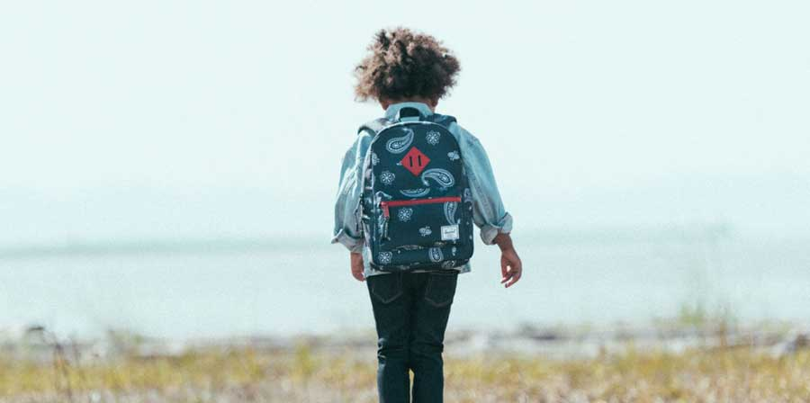 Herschel Çocuk Çanta Koleksiyonu