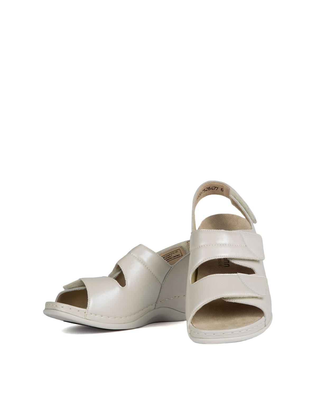 Berkemann Kadın Sandalet 1020 Beige Perlato - 752
