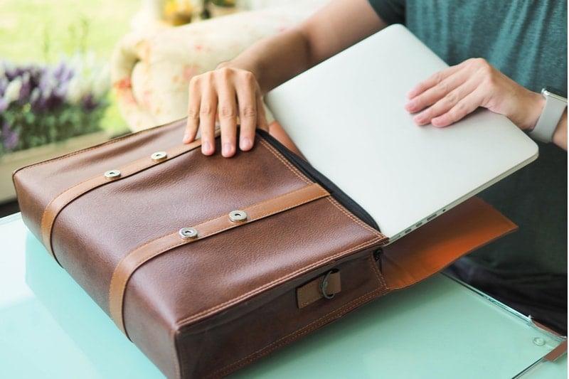 kadın laptop çanta modelleri
