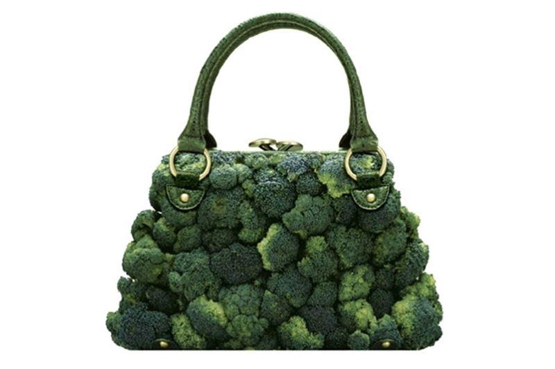brokoli çanta