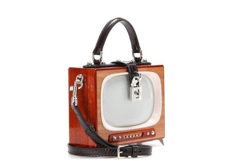 televizyon çanta