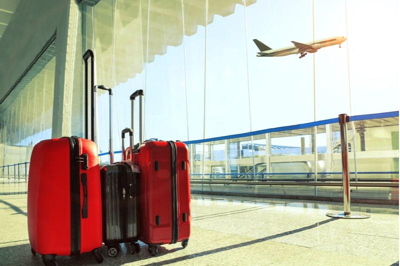 yolculukta valizim zarar gördü ne yapmalıyım