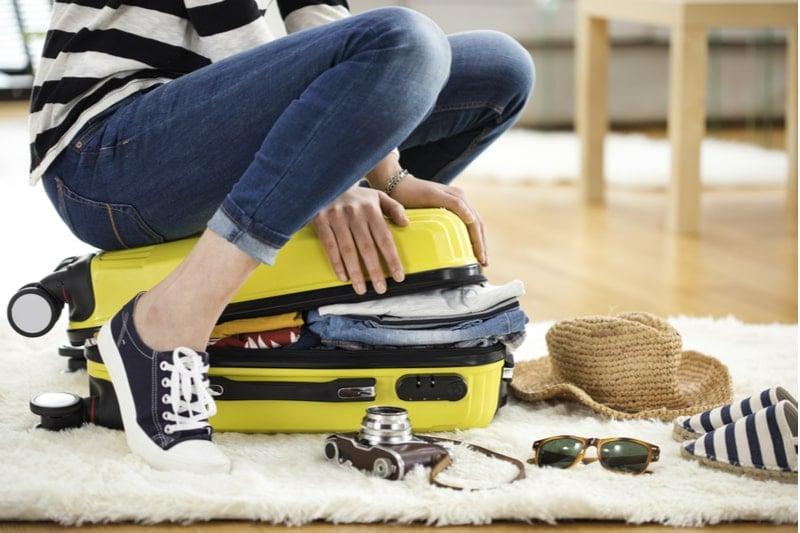 kabin valizi