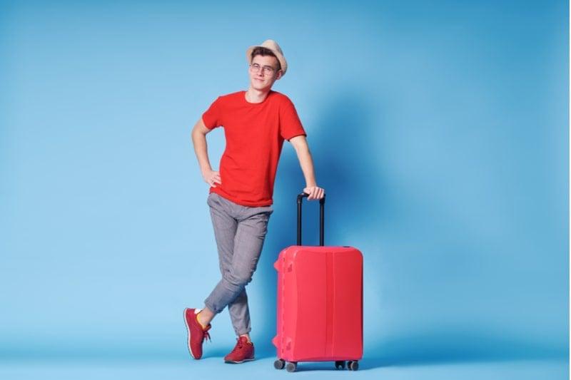 kabin el bagajı