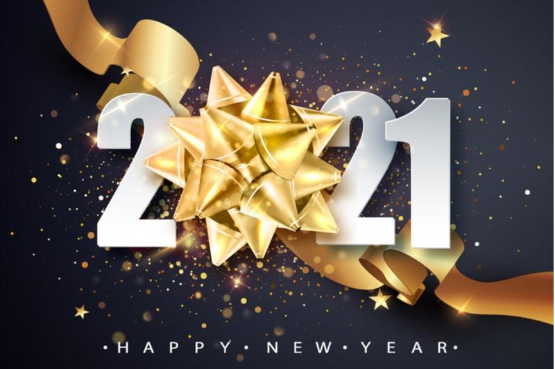 yeni yılda yeni bir sen için hedefler
