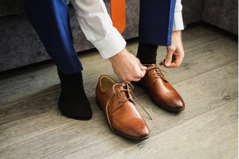 ayakkabı genişletme yolları