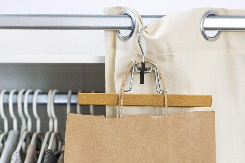 çanta düzenleyici pratik fikirler