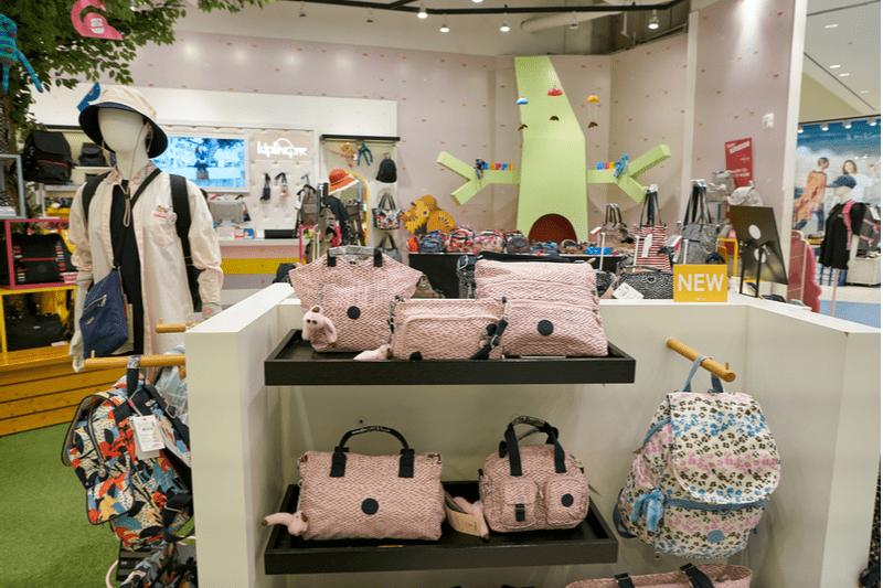 kipling çantaları