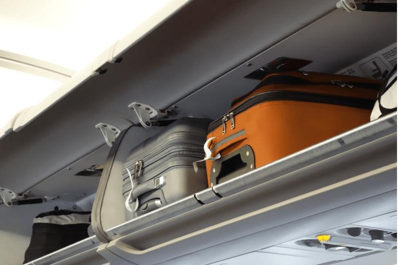 valizimi uçakta unuttum