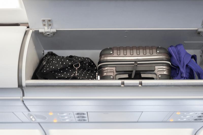 uçakta valizimi unuttum ne yapmalıyım
