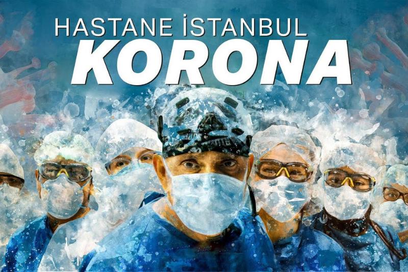 hastane korona istanbul