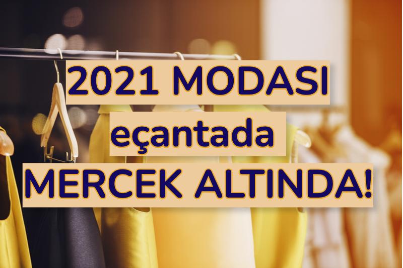 2021 modası