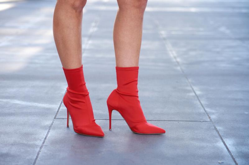 çorap çizme nasıl kullanılır