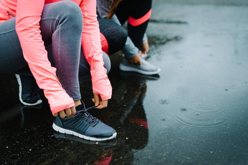 kışın spor ayakkabı giyilir mi