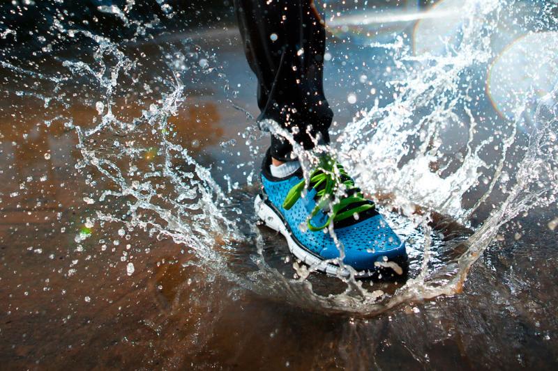 kışın spor ayakkabı nasıl giyilir