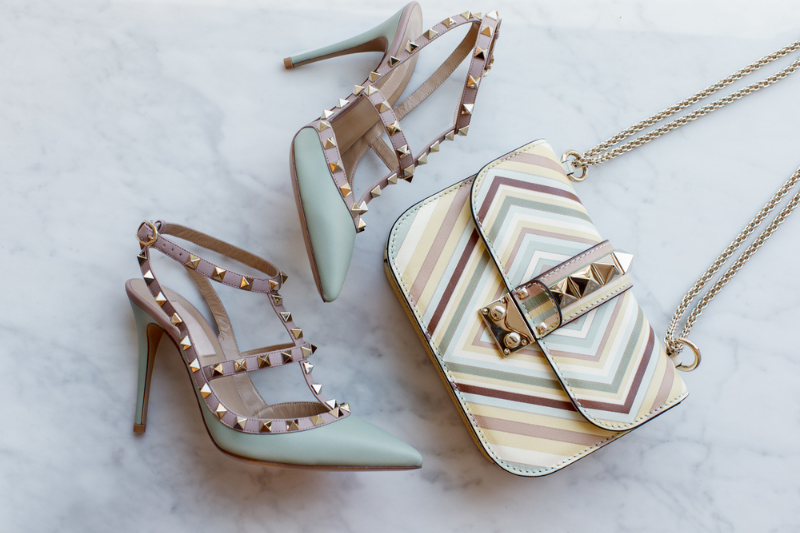 ayakkabı çanta nasıl kombinlenir