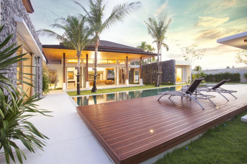 villa tatili fiyatları