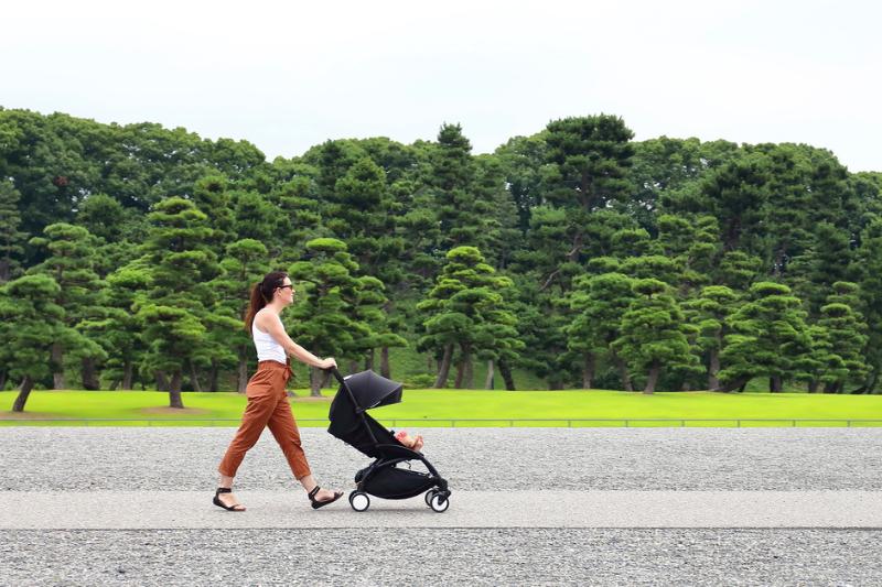 bebek arabası seçerken nelere dikkat etmeli