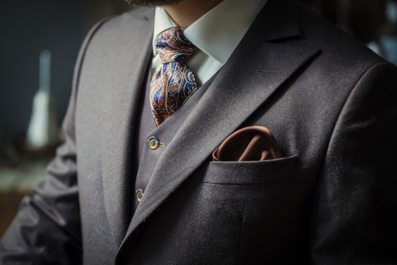 kravat seçerken nelere dikkat edilmeli