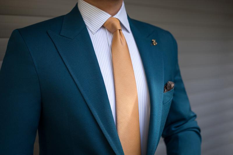 kravat seçimi