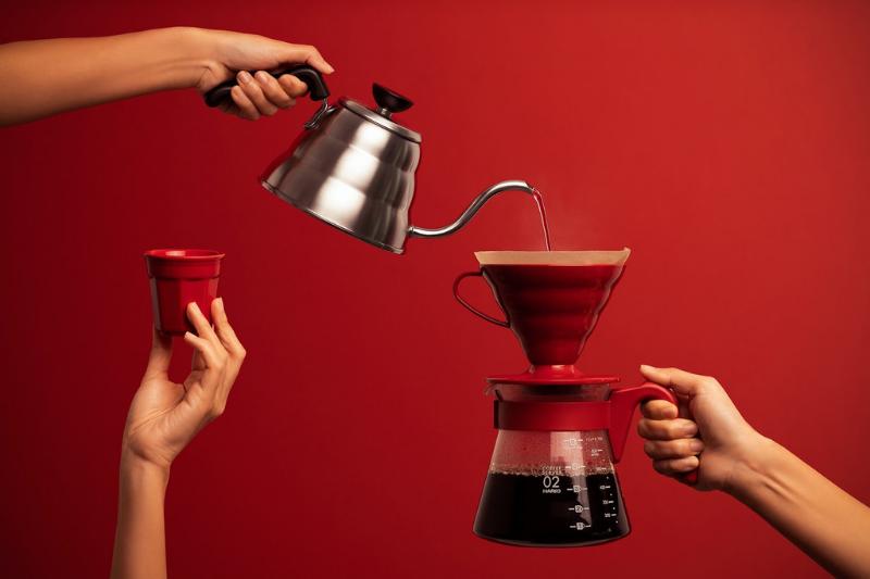 kahve makinesi nasıl kullanılır