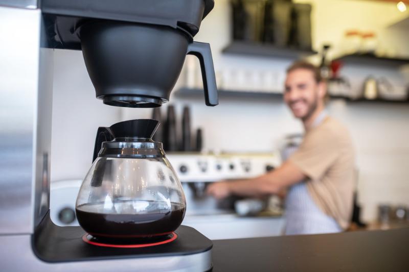 filtre kahve makinesi nasıl kullanılır