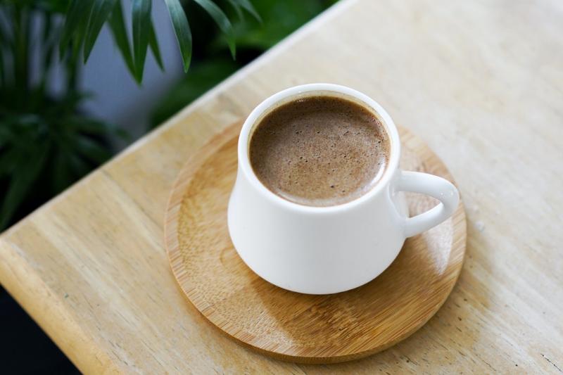 türk kahvesi makinesi kullanımı