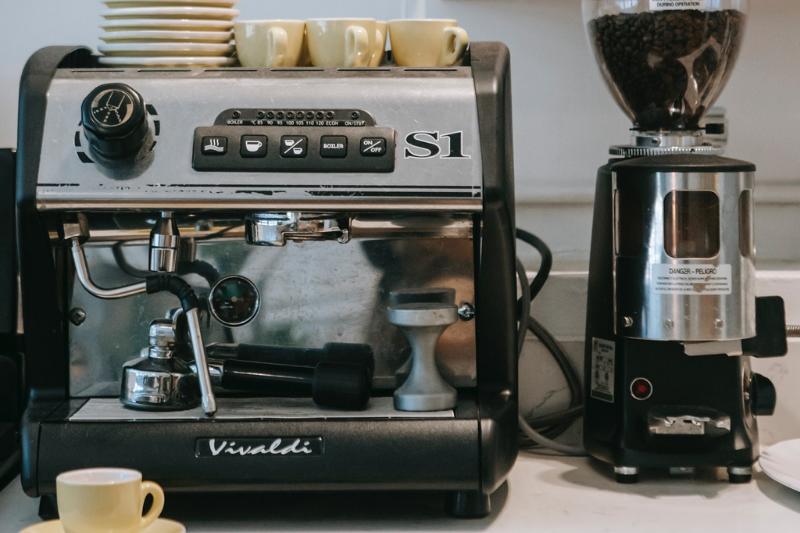 espresso kahve makinesi nasıl kullanılır