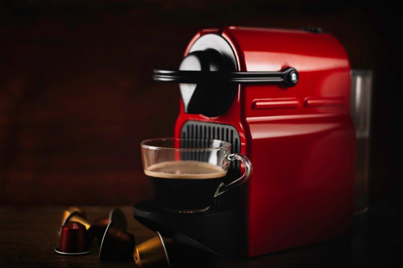 kapsül kahve makinesi nasıl kullanılır