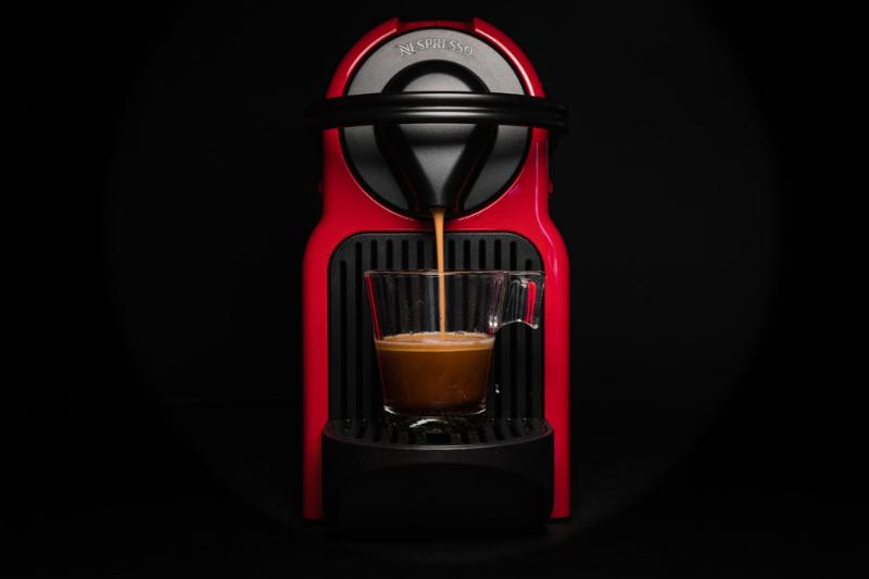 nespresso kahve makinesi nasıl kullanılır