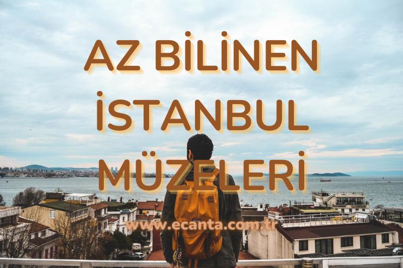 istanbul müzeleri