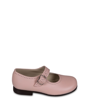 Chiquitin Kemer Tokalı Kız Çocuk Ayakkabısı 27098