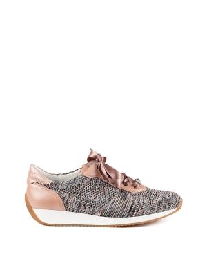 34027 Ara Kadın Ayakkabı 3-8