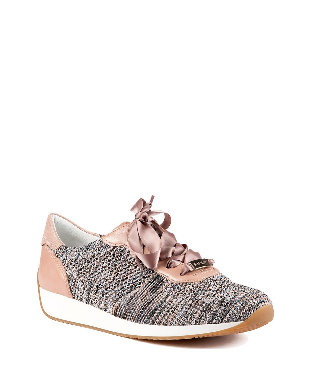 34027 Ara Kadın Ayakkabı 3-8 PUDER-MULTI,PUDER - 35