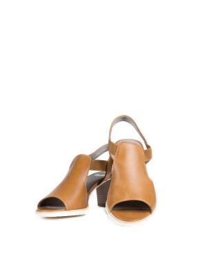 35649 Ara Kadın Topuklu Ayakkabı 3-8
