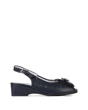 37016 Ara Kadın Sandalet 3-8
