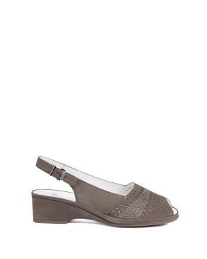 37051 Ara Kadın Sandalet 3-8