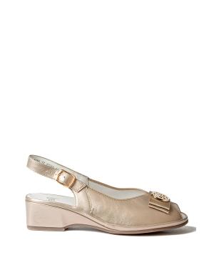 37055 Ara Kadın Sandalet 3-8