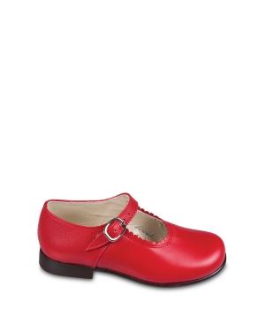 485 Chiquitin Okul Ayakkabısı  22-26