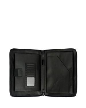 7712 Bric's Torino Laptop Çantası 33x25x3 cm Siyah / Black