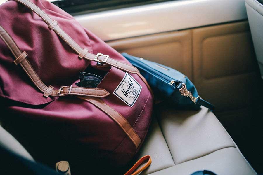 Herschel çantaları vazgeçilmez yapan nedir