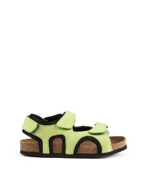 Kifidis Scholl Volga Çocuk Sandalet 8843