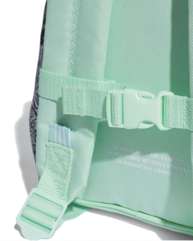 Adidas Mini Classic Animal Sırt Çantası DH2965 Mint Yeşili