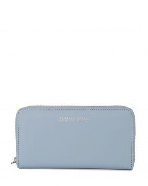 Armani Jeans Silver Logo Kadın Cüzdanı 928532 CC864 131 Renkli