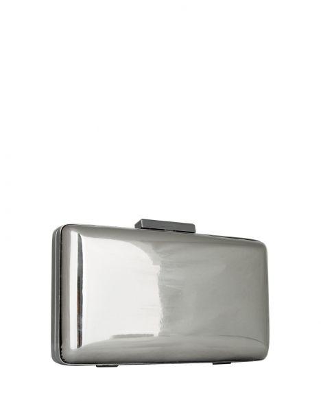 Axpe Ayna Abiye Çanta 250 AY Platin
