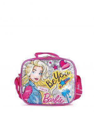 Barbie Be You Beslenme Çantası 95283 Pembe