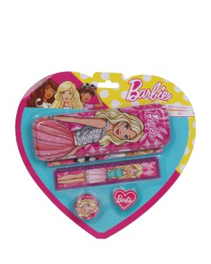Barbie Kırtasiye Seti B-3765-A
