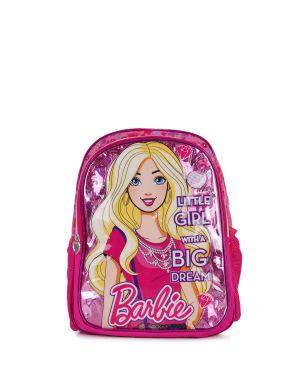 Barbie Little Girl With A Big Dream İlkokul Çantası 95278