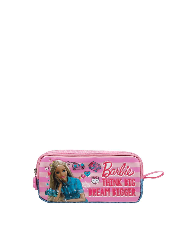 Barbie Salto Dreanhause Jean Kalemlik 5010 Pembe
