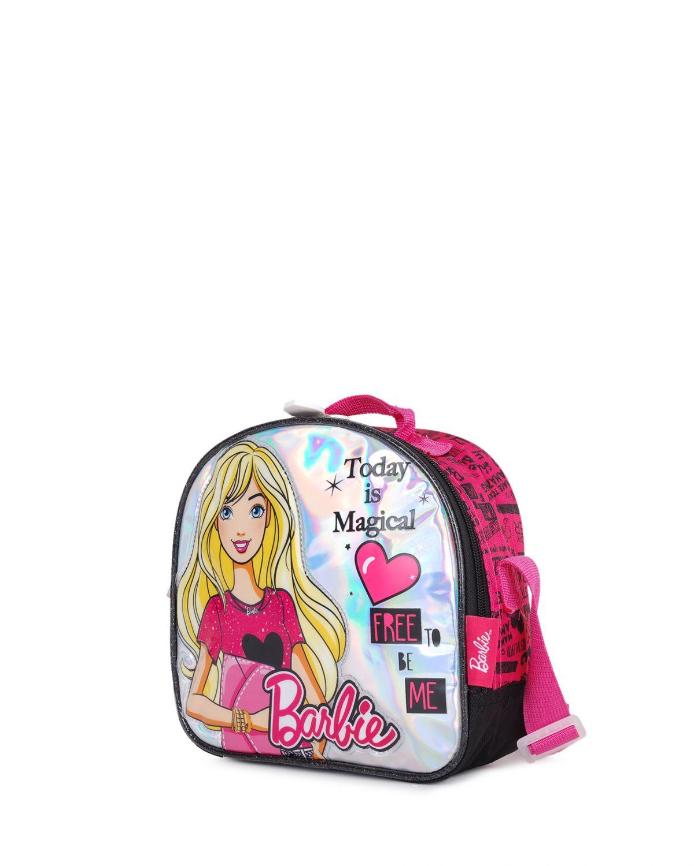 Barbie Today İs Magical Beslenme Çantası 95273 Siyah